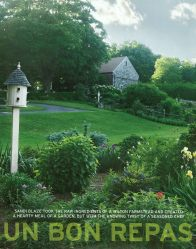 Article courtesy of Connecticut Cottage and Gardens