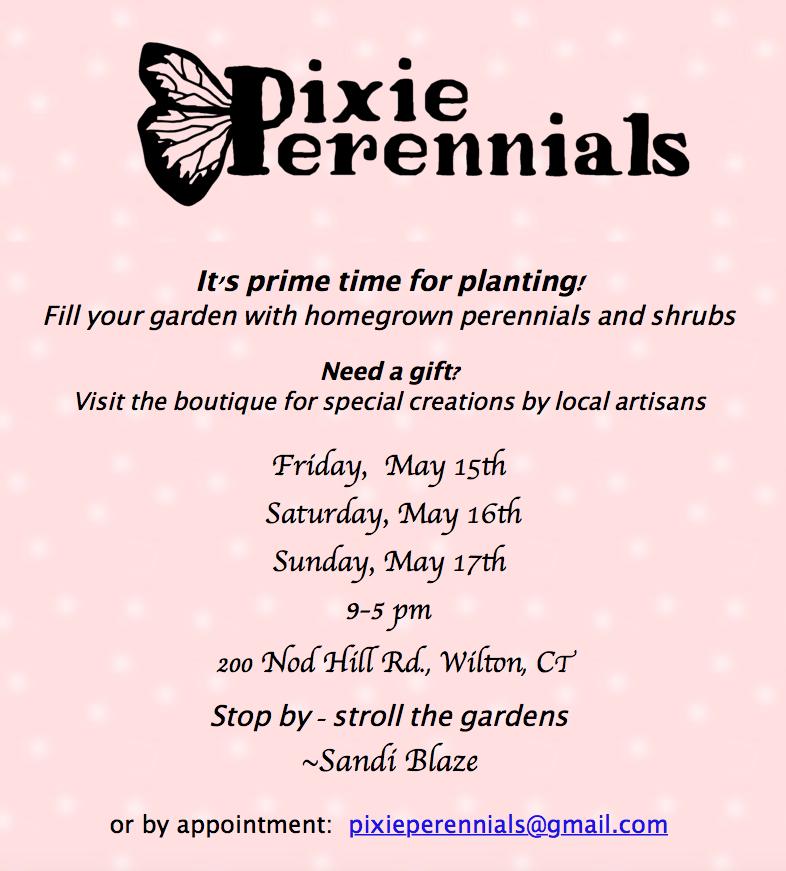 Pixie Sale 5:2015